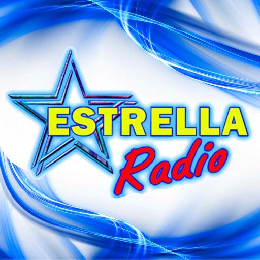 Estrella Radio GT logo